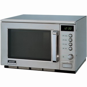 Sharp Microwave Oven R23AM