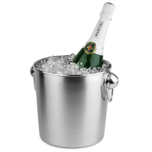 Manhattan Nights Champagne Bucket