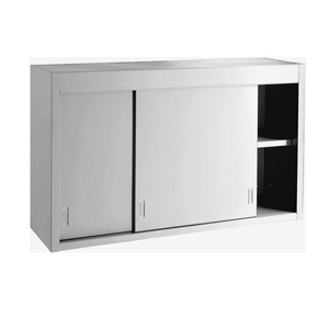 Inomak Stainless Steel Wall Cupboard ET311A - 1100mm