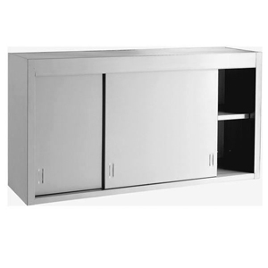 Inomak Stainless Steel Wall Cupboard ET316A - 1600mm