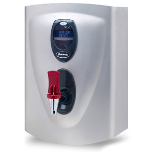 Instanta Wall Mounted Boiler 3ltr WM3SS
