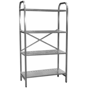 Inomak Stainless Steel Storage Racking SG49 - 950mm