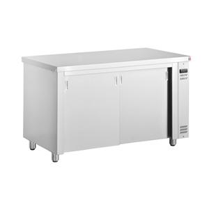 Inomak Heated Cupboard HCP11 - 1100mm