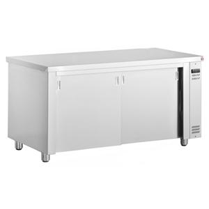 Inomak Heated Cupboard HCP19 - 1900mm