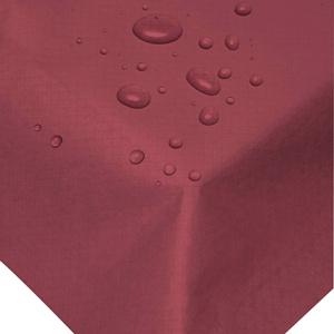 Swansilk Slip Covers Burgundy 90cm