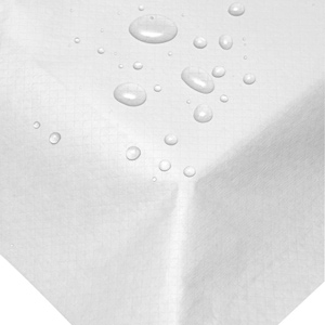 Swansilk Slip Covers White 90cm