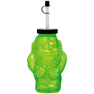 Gila Gorilla Plastic Glasses 22.75oz / 650ml