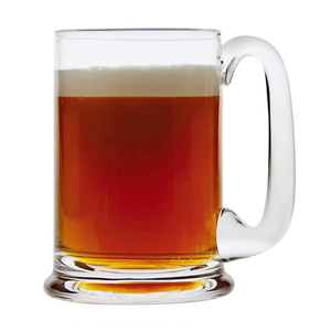 Real Ale Tankard 21oz / 600ml