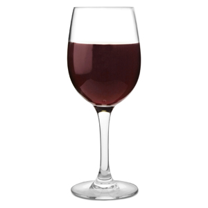 Cabernet Tulipe Wine Glasses 6.7oz LCE at 125ml