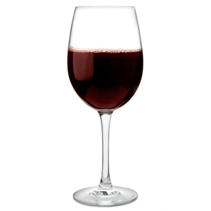 Cabernet Tulipe Wine Glasses 16.5oz LCE at 250ml