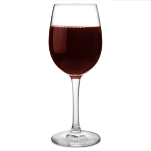 Cabernet Tulipe Wine Glasses 12.3oz LCE at 175ml