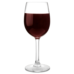 Cabernet Tulipe Wine Glasses 8.8oz / 250ml LCE at 125ml