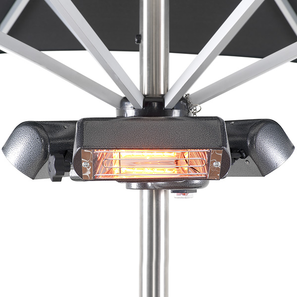 Heatmaster Slimline Patio Heater U3bs R15 Drinkstuff