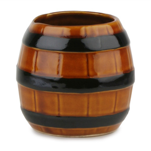 Barrel Mug 16oz / 455ml