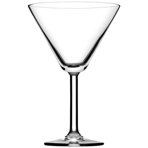 Primetime Martini Glasses 10.7oz / 305ml