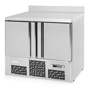Infrico Compact Gastronorm Counter ME1000II
