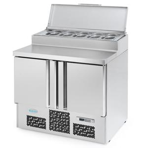 Infrico Compact Gastronorm Counter ME1000EN