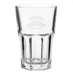 Jameson Whiskey Glass 14.8oz / 420ml