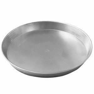 Tapered Pizza Pan 1inch Deep 12inch