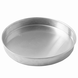 Straight Sided Pizza Pan 1.5inch Deep 12inch