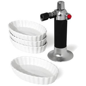 Mastrad Crème Brûlée Gift Set
