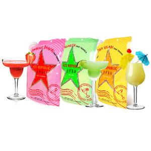 Ice Republic Cocktail Mixer Set