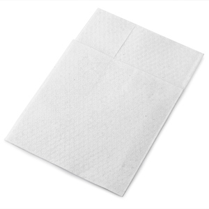 Swantex White Compact Dispenser Serviettes 30.5 x 22cm 1ply