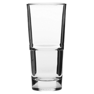 Endeavor Beverage Half Pint Glasses 12oz LCE at 10oz