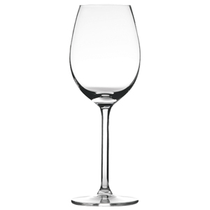 Aficionado Wine Glasses 12.3oz LCE at 250ml