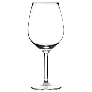 Aficionado Wine Glasses 18.3oz LCE at 250ml