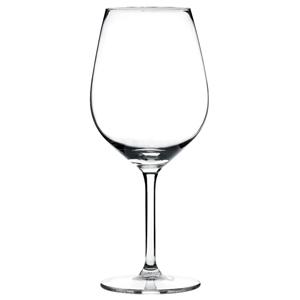 Aficionado Wine Glasses 18.3oz LCE at 250ml