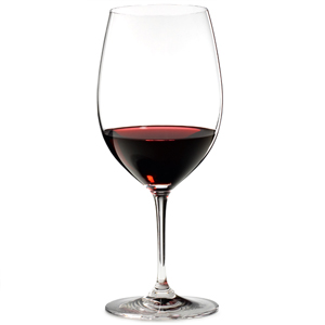 Riedel Vinum Bordeaux Wine Glasses 21.5oz / 610ml