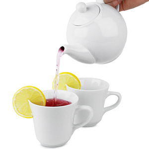 Tea Party Cocktail Set