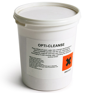 Opti-Cleanse Optic Cleanser
