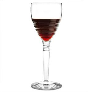 Jasper Conran Strata Wine Goblets 14.8oz / 420ml