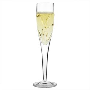 John Rocha Signature Champagne Flutes 5.3oz / 150ml