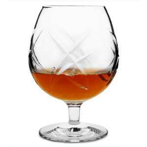 John Rocha Signature Brandy Glasses 17.5oz / 500ml