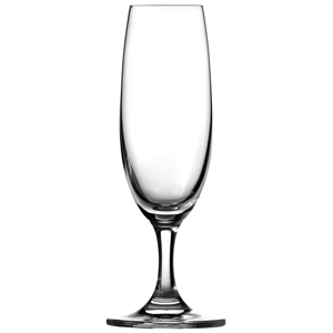 Convention Champagne Flutes 5.8oz / 165ml