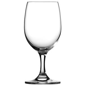 Convention Burgundy Wine Glasses 10.6oz / 300ml