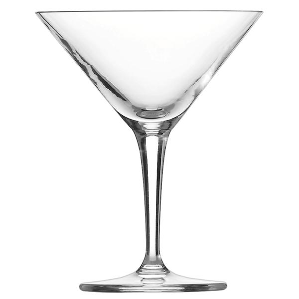Basic Bar Classic Martini Glasses 6.4oz / 182ml | drinkstuff ®
