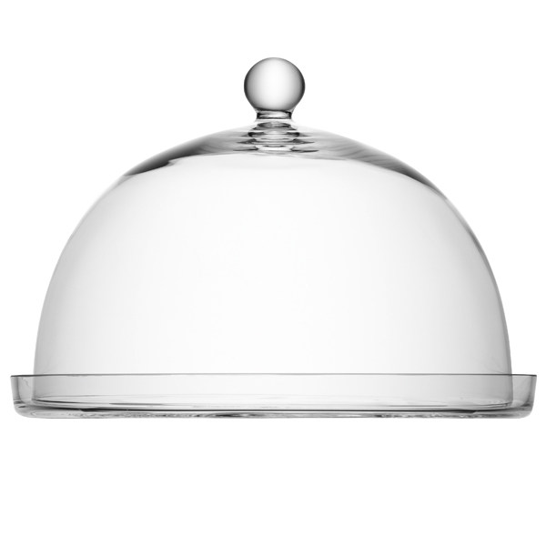 Glass Cake Dome Uk