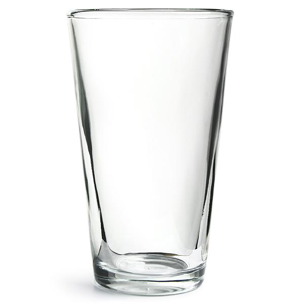 Boston Cocktail Shaker Glass