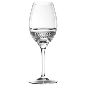 John Rocha Voya White Wine Glasses 15.1oz / 430ml