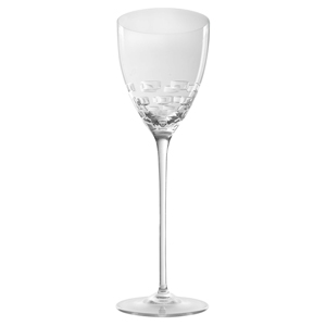 John Rocha Folio 2 White Wine Glasses 7.7oz / 220ml