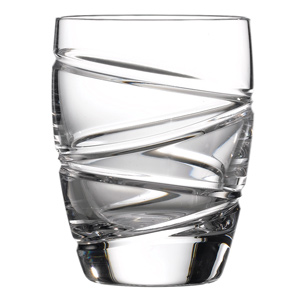 Jasper Conran Aura Tumbler Glasses 10.6oz / 300ml