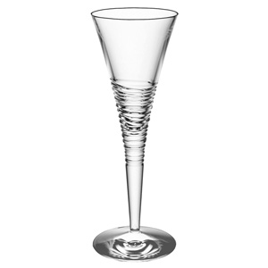 Jasper Conran Strata Champagne Flutes 8.8oz / 250ml