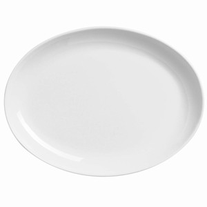 Elia Orientix Oval Plate 280mm