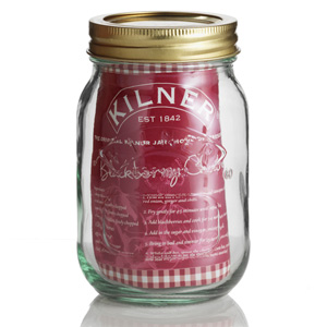 Kilner Preserving Jar 0.5ltr