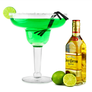 Grande Margarita Glass 70oz / 2ltr