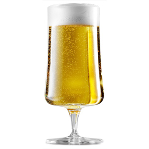 Beer Basic Pilsner Glasses 14oz / 400ml